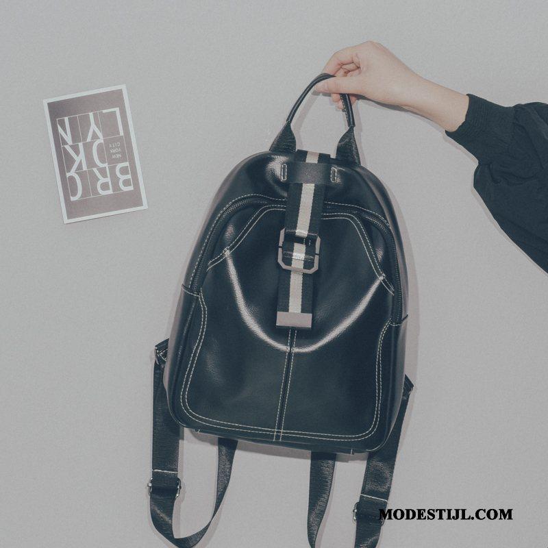 Dames Rugzak Korting Nieuw Casual Mode 2019 Mini Bruine Licht